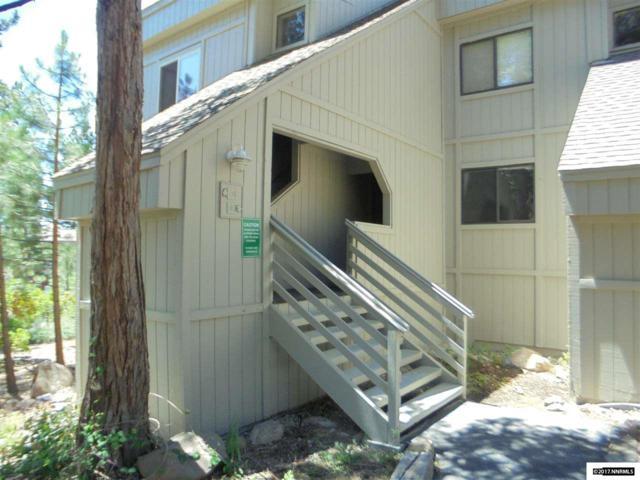807 Alder Ave #35, Incline Village, NV 89451 (MLS #170010740) :: Marshall Realty