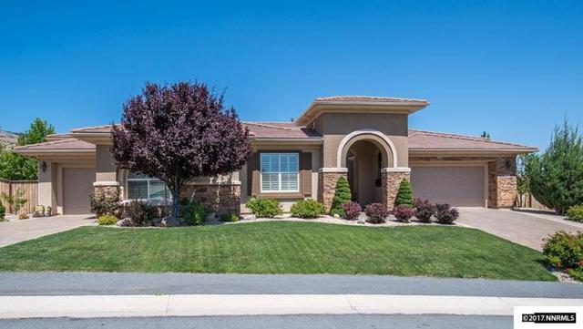 6225 Sierra Mesa Drive, Reno, NV 89511 (MLS #170010981) :: Ferrari-Lund Real Estate