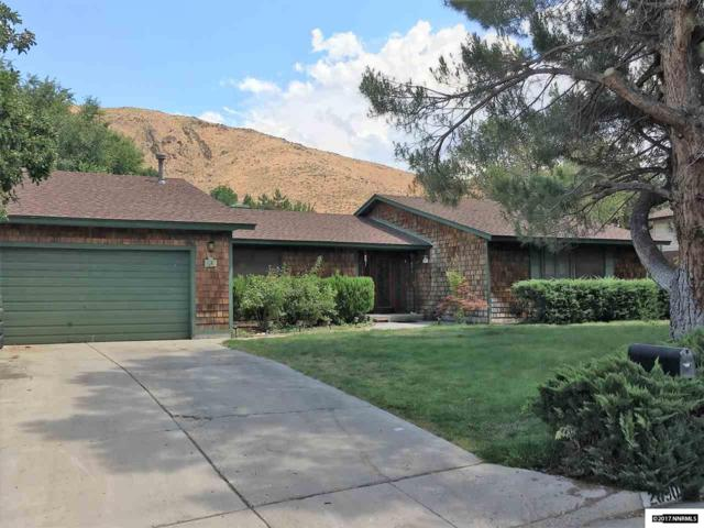 2090 Parkway Drive, Reno, NV 89502 (MLS #170011278) :: Ferrari-Lund Real Estate