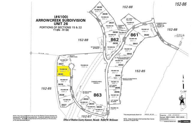 6533 Salt Brush Court, Reno, NV 89511 (MLS #170011379) :: Ferrari-Lund Real Estate