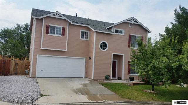 9455 Pine Tree, Reno, NV 89506 (MLS #170011558) :: Mike and Alena Smith | RE/MAX Realty Affiliates Reno
