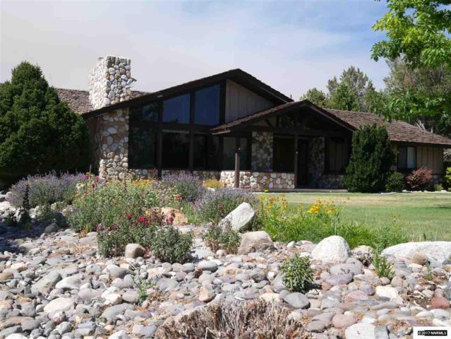 3155 W Hidden Valley Dr, Reno, NV 89502 (MLS #170011651) :: Ferrari-Lund Real Estate