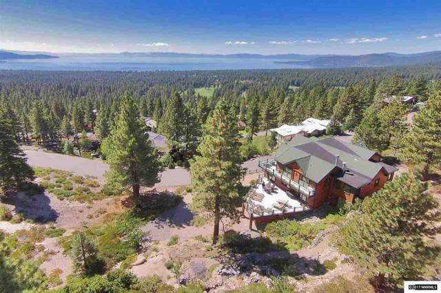 536 Fairview Blvd, Incline Village, NV 89451 (MLS #170011671) :: The Mike Wood Team