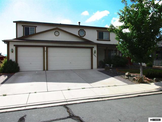 17441 Crystal Canyon Blvd, Reno, NV 89508 (MLS #170011756) :: Marshall Realty