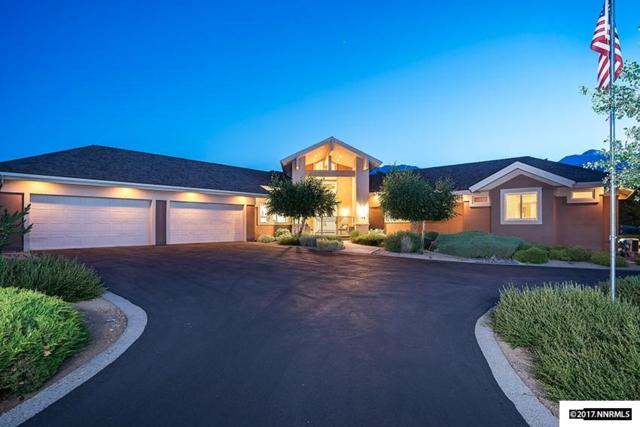 198 E Marchmont, Reno, NV 89511 (MLS #170011767) :: Joseph Wieczorek | Dickson Realty