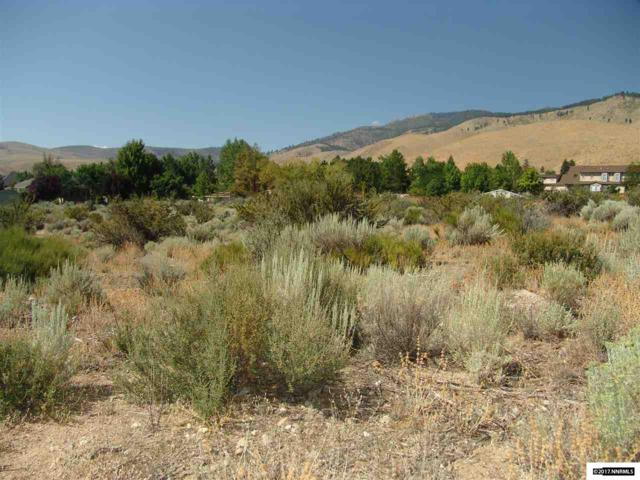 2789 Maple Shade, Carson City, NV 89703 (MLS #170011804) :: The Matt Carter Group | RE/MAX Realty Affiliates
