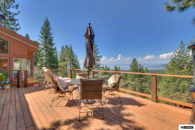 455 Fairview Boulevard, Incline Village, NV 89451 (MLS #170011823) :: The Mike Wood Team
