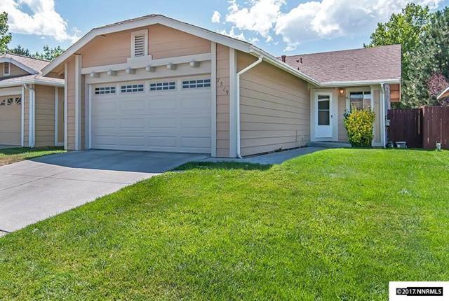 7519 Devonshire, Reno, NV 89511 (MLS #170011891) :: The Mike Wood Team
