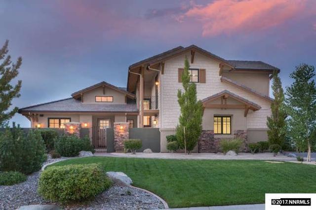 3885 Boulder Patch, Reno, NV 89511 (MLS #170011911) :: Marshall Realty