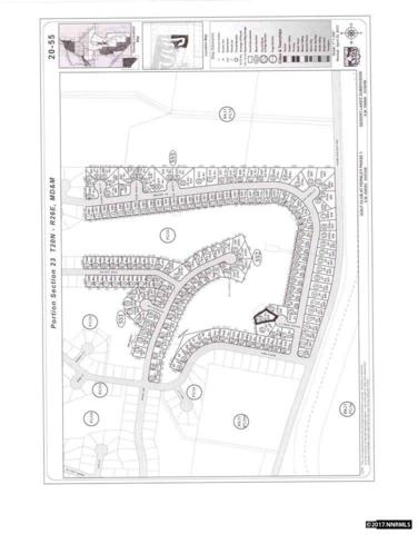 1904 Seven Iron Court, Fernley, NV 89408 (MLS #170011931) :: Marshall Realty