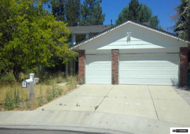 975 Twin Pines Rd, Reno, NV 89509 (MLS #170011986) :: Marshall Realty
