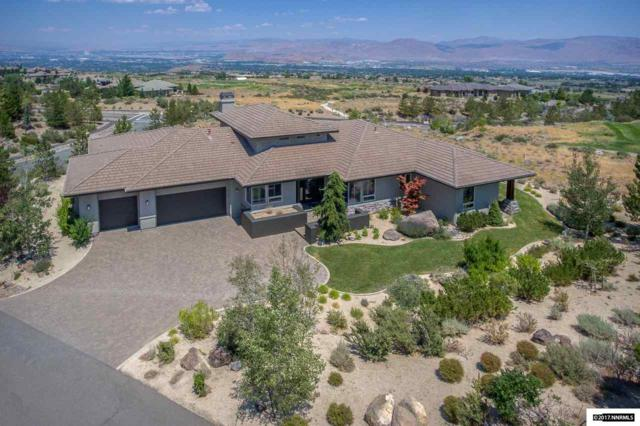 10172 Indian Ridge, Reno, NV 89511 (MLS #170011988) :: Marshall Realty