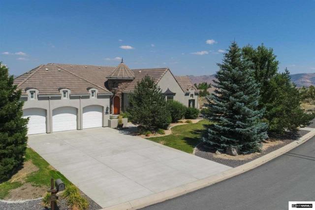 2956 Flint Ridge Court, Reno, NV 89511 (MLS #170012003) :: Ferrari-Lund Real Estate