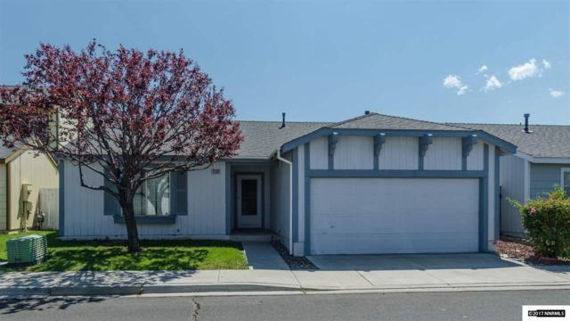 4588 Sage Rose Way, Reno, NV 89502 (MLS #170012036) :: Ferrari-Lund Real Estate