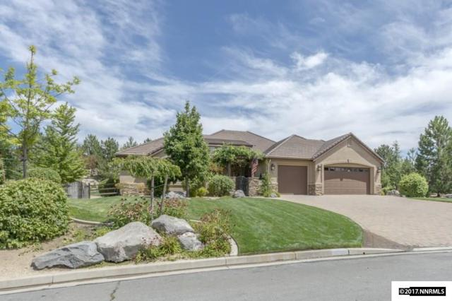 1740 Dakota Ridge Court, Reno, NV 89523 (MLS #170012061) :: The Mike Wood Team
