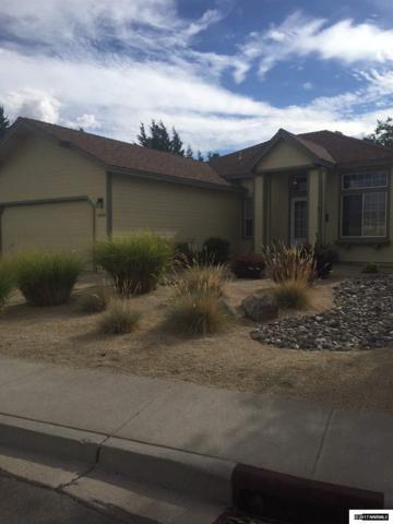 5410 Brittania, Reno, NV 89523 (MLS #170012063) :: The Mike Wood Team