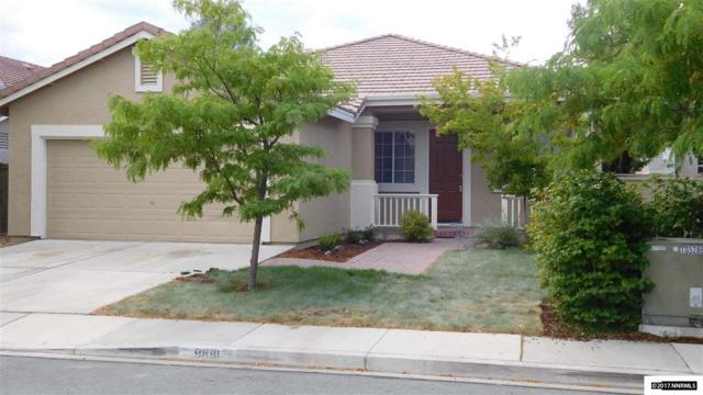 9881 Northup Dr, Reno, NV 89521 (MLS #170012084) :: Ferrari-Lund Real Estate