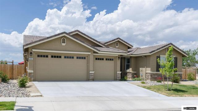 7057 Cassiopeia Ct, Sparks, NV 89436 (MLS #170012106) :: Ferrari-Lund Real Estate