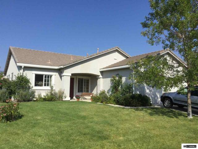 10235 Lucente Way, Reno, NV 89521 (MLS #170012124) :: Ferrari-Lund Real Estate