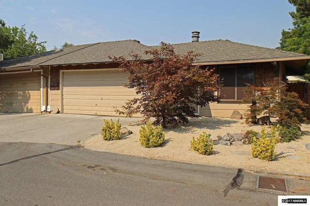 3495 Terrace Knoll Ct., Reno, NV 89512 (MLS #170012126) :: Mike and Alena Smith | RE/MAX Realty Affiliates Reno