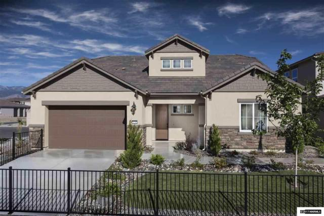 1750 Verdi Vista, Reno, NV 89523 (MLS #170012133) :: Ferrari-Lund Real Estate