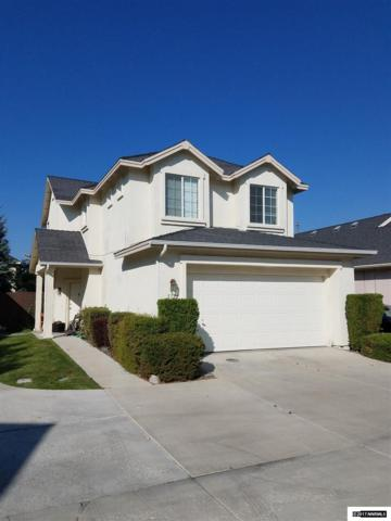 5722 Golden Eagle, Reno, NV 89523 (MLS #170012134) :: The Mike Wood Team