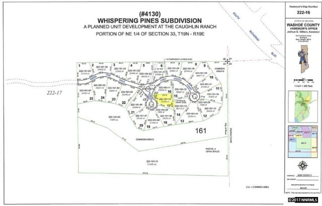 4832 Sierra Pine, Reno, NV 89519 (MLS #170012136) :: Ferrari-Lund Real Estate