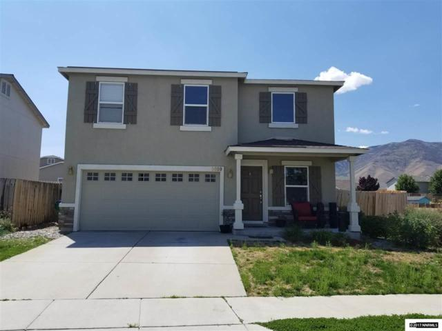 8809 Silverkist Drive, Reno, NV 89506 (MLS #170012146) :: The Mike Wood Team