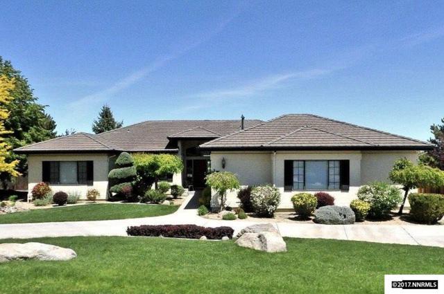 35 Margarita Ct, Reno, NV 89511 (MLS #170012147) :: The Mike Wood Team