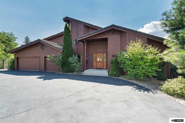 180 Circle Place, Verdi, NV 89439 (MLS #170012148) :: The Mike Wood Team
