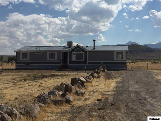 18525 Goodness Way, Winnemucca, NV 89445 (MLS #170012150) :: The Mike Wood Team