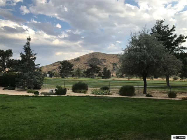 5480 Cypress Point Drive, Reno, NV 89502 (MLS #170012154) :: Ferrari-Lund Real Estate