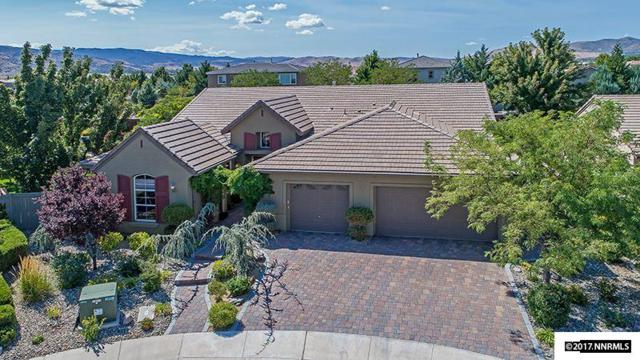 1698 Bridgeview Ct., Reno, NV 89521 (MLS #170012225) :: Ferrari-Lund Real Estate