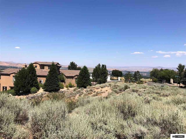 4795 Buckhaven Ct, Reno, NV 89519 (MLS #170012227) :: Ferrari-Lund Real Estate