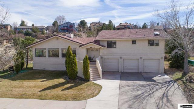 2870 Sagittarius Drive, Reno, NV 89509 (MLS #170012254) :: Ferrari-Lund Real Estate
