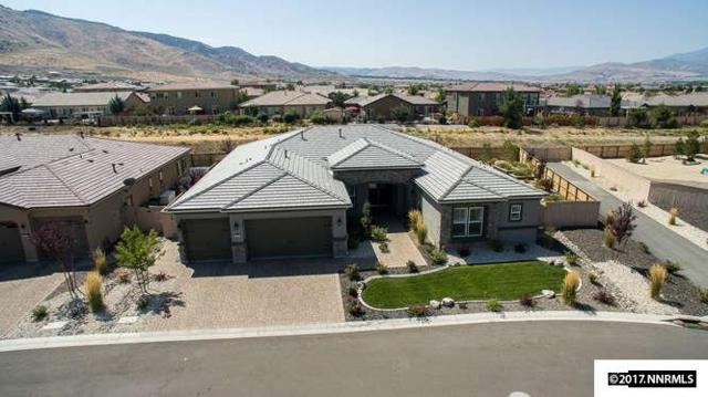 2710 Alastor Way, Reno, NV 89521 (MLS #170012295) :: Ferrari-Lund Real Estate