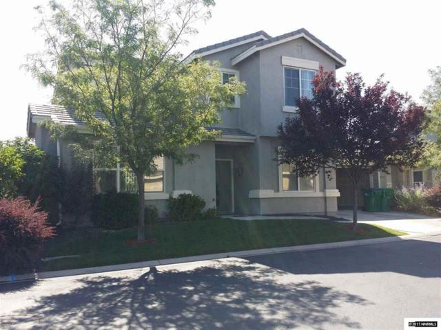 10462 Gold Trail Dr, Reno, NV 89511 (MLS #170012300) :: Ferrari-Lund Real Estate
