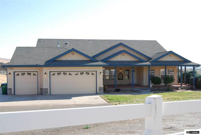 8565 Eagle Nest Road, Sparks, NV 89436 (MLS #170012320) :: Ferrari-Lund Real Estate