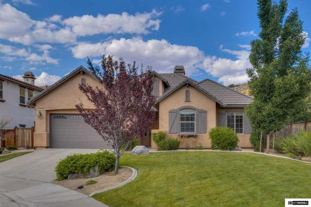 8885 Scott Valley Court, Reno, NV 89523 (MLS #170012337) :: Ferrari-Lund Real Estate