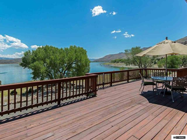 2091 & 2095 Comstock, Gardnerville, NV 89410 (MLS #170012356) :: RE/MAX Realty Affiliates