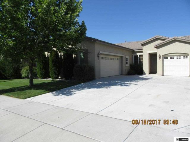 6833 Quantum Ct, Sparks, NV 89436 (MLS #170012359) :: Ferrari-Lund Real Estate