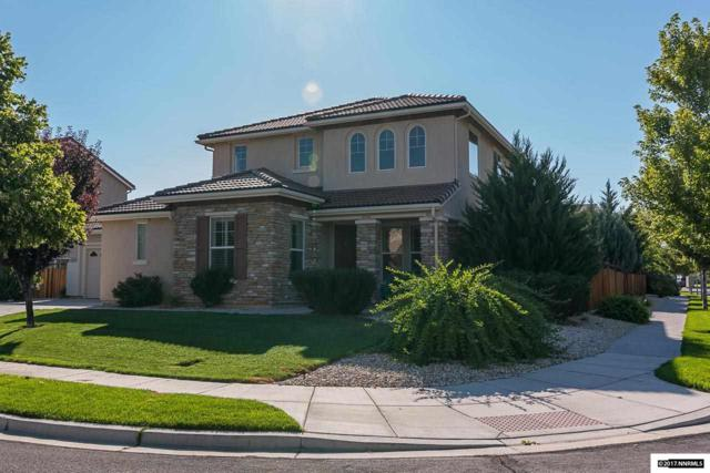 6480 Citori Dr, Sparks, NV 89436 (MLS #170012362) :: Ferrari-Lund Real Estate