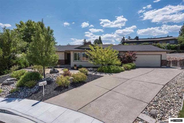 3470 Norman Circle, Reno, NV 89509 (MLS #170012364) :: Ferrari-Lund Real Estate