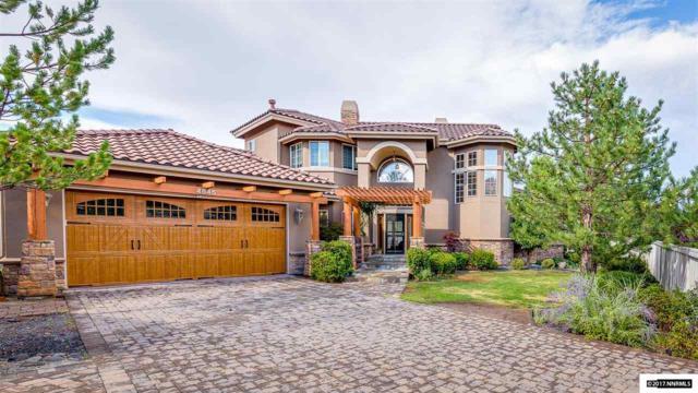 4845 Aberfeldy, Reno, NV 89519 (MLS #170012369) :: Ferrari-Lund Real Estate