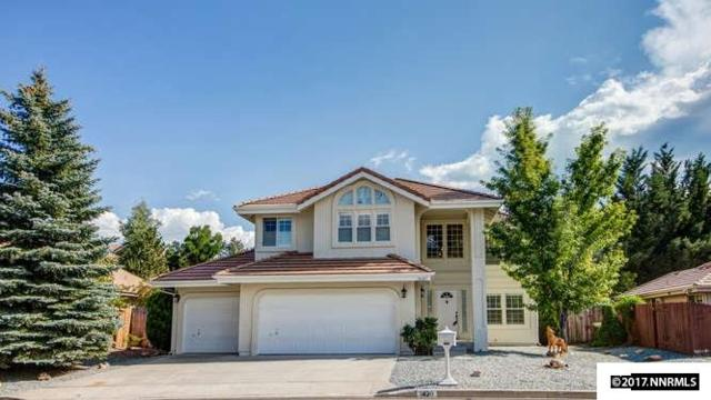 3820 N Westpoint, Reno, NV 89509 (MLS #170012378) :: Ferrari-Lund Real Estate