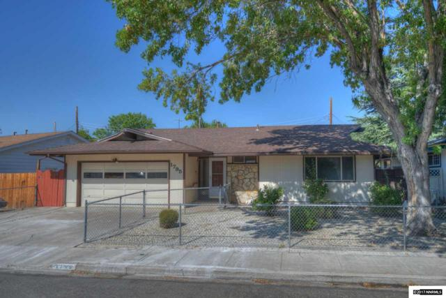 1795 Oppio Street, Sparks, NV 89431 (MLS #170012381) :: Ferrari-Lund Real Estate