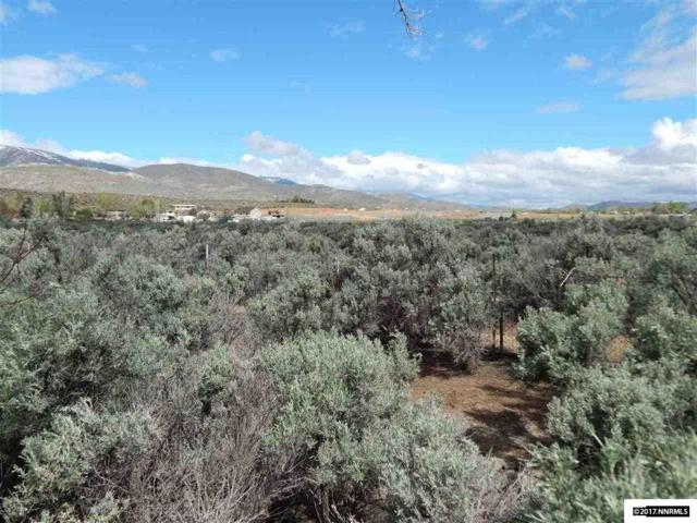 1190 Rabe Way, Carson City, NV 89701 (MLS #170012383) :: RE/MAX Realty Affiliates