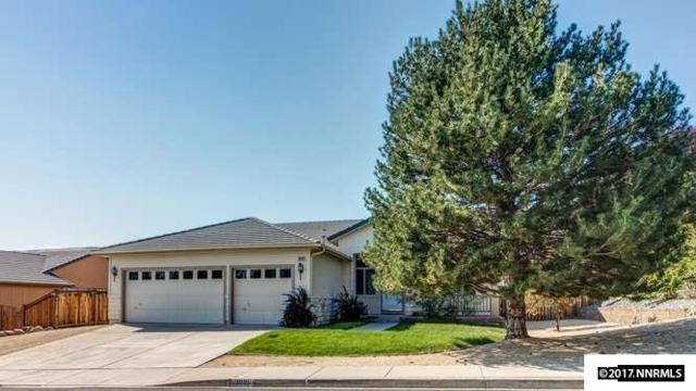 3886 Bellingham Drive, Reno, NV 89511 (MLS #170012384) :: Ferrari-Lund Real Estate