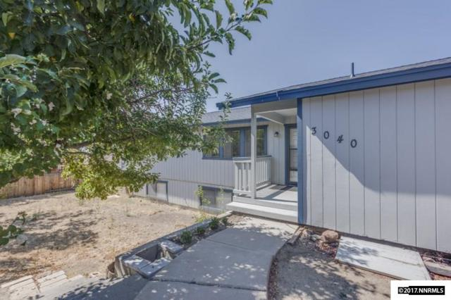 3040 Scottsdale, Reno, NV 89512 (MLS #170012387) :: Marshall Realty