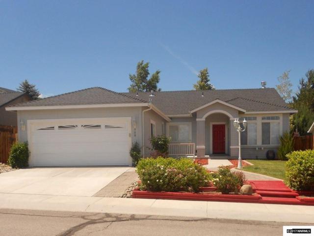900 Vista Park, Minden, NV 89705 (MLS #170012388) :: Ferrari-Lund Real Estate